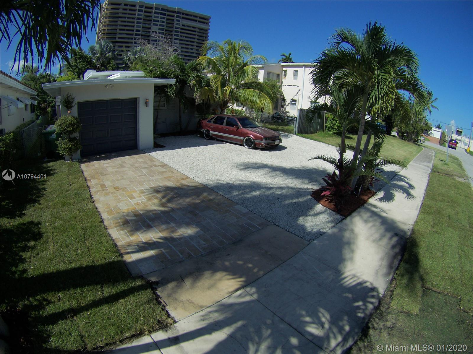 1651 NE 110th St  For Sale A10794401, FL