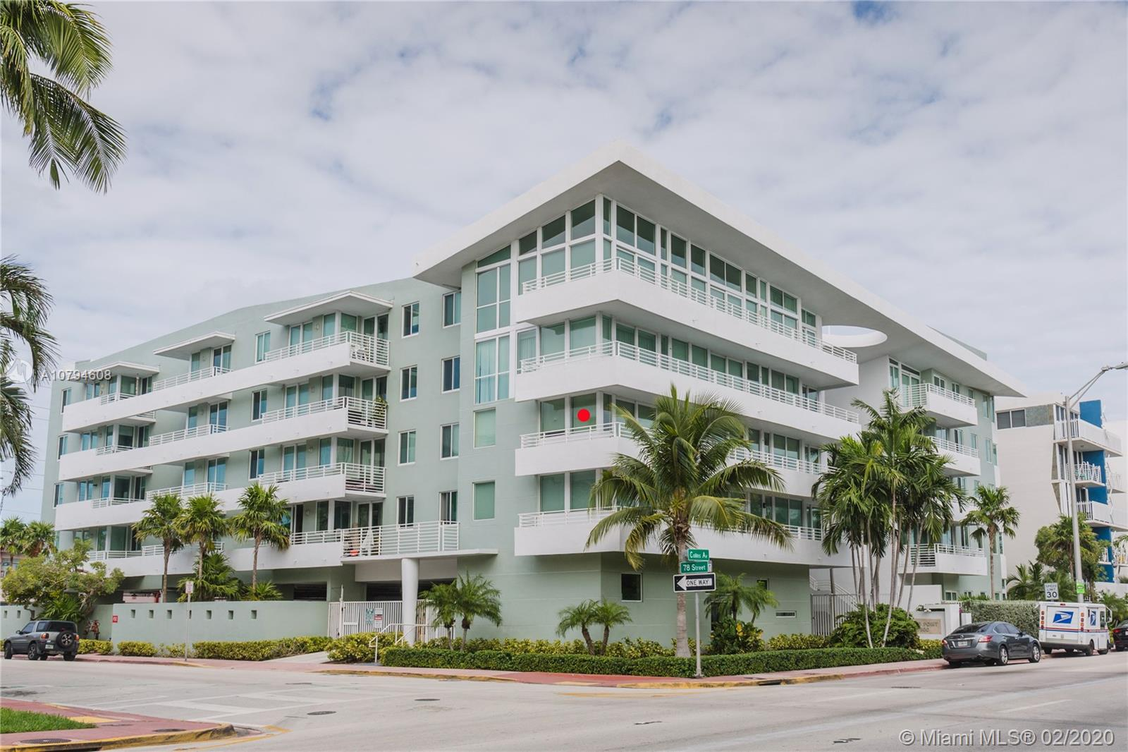 7800  Collins #309 For Sale A10794608, FL