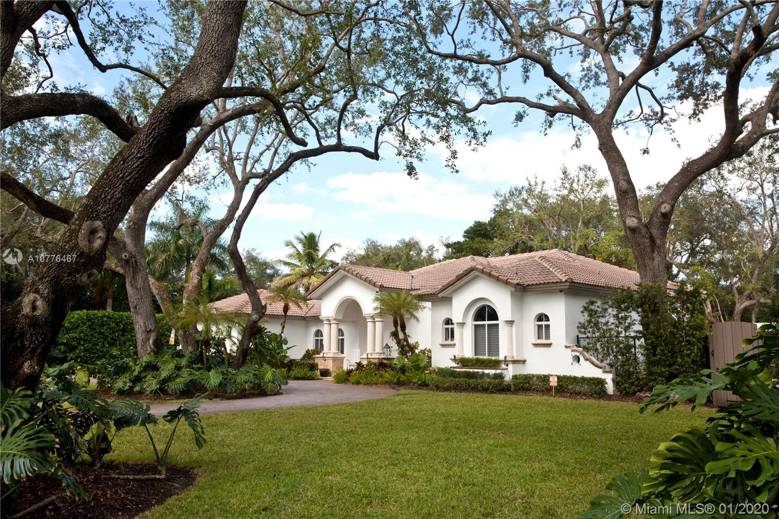 8481 SW 102nd St  For Sale A10776467, FL