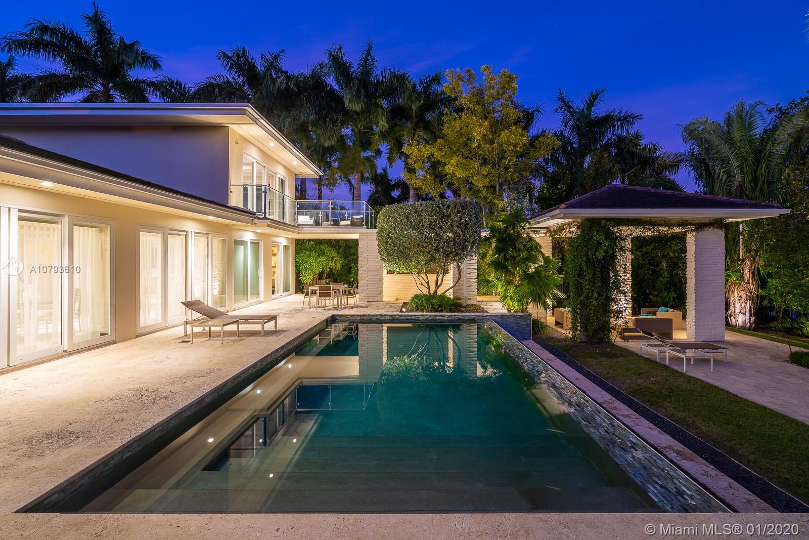 185  Los Pinos Ct  For Sale A10793610, FL