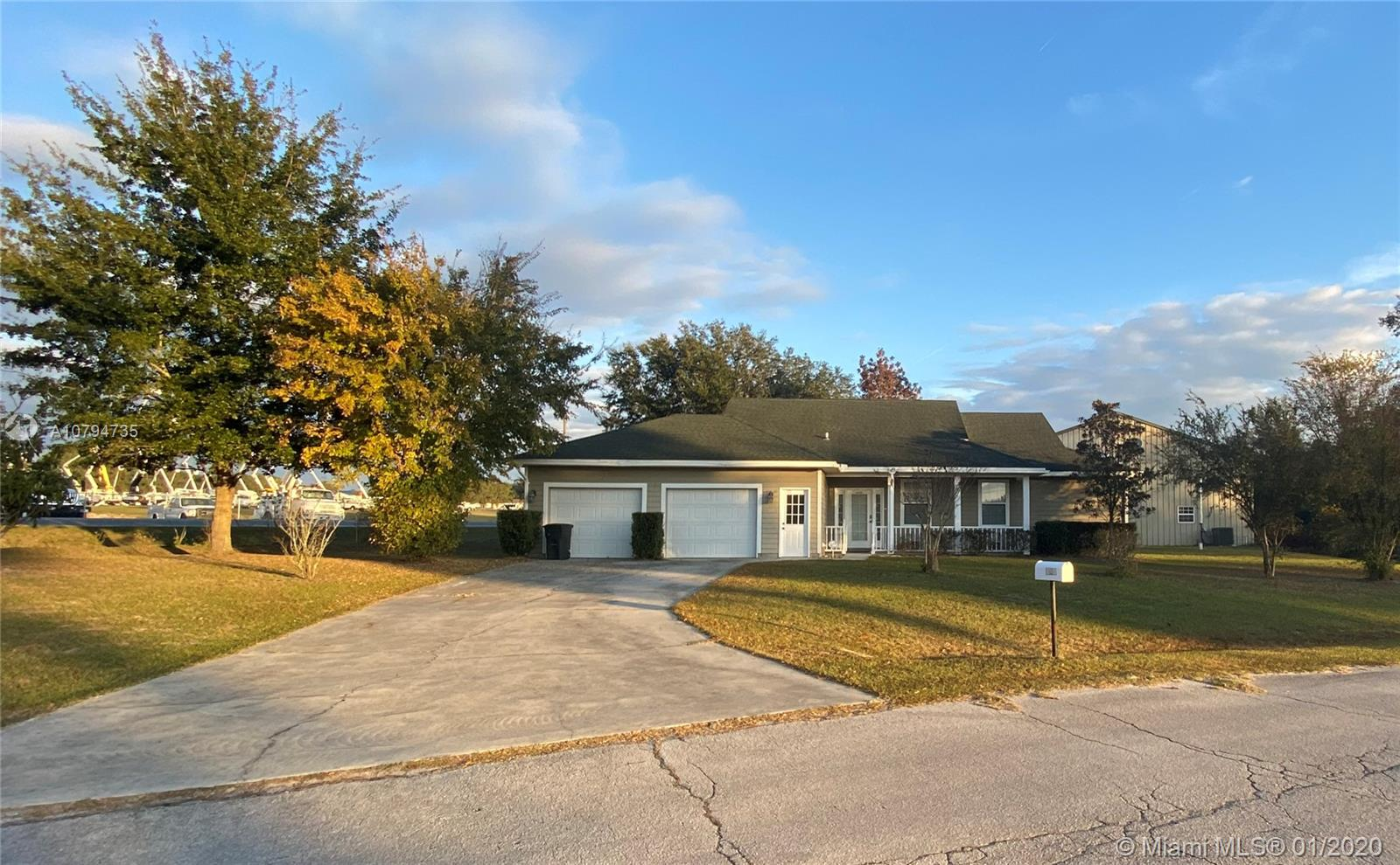 115 SW Bonanza Glen, Other City - In The State Of Florida, FL 32025