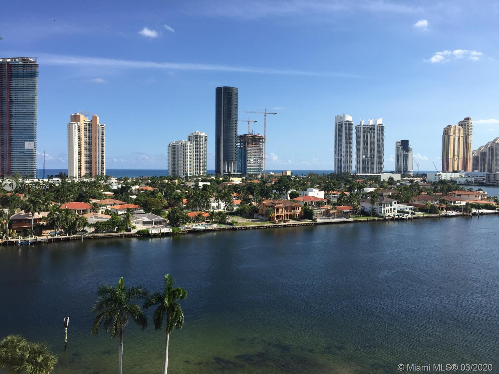 19101 NE 36th Ct #1008 For Sale A10794524, FL