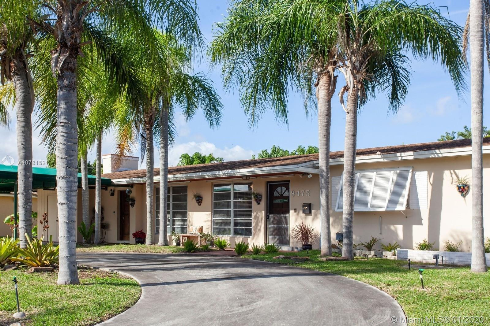 8475 SW 185th Ter  For Sale A10781521, FL