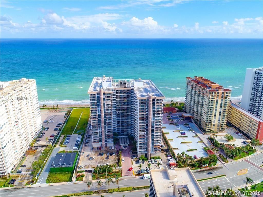 2030 S Ocean Dr #404 For Sale A10794767, FL