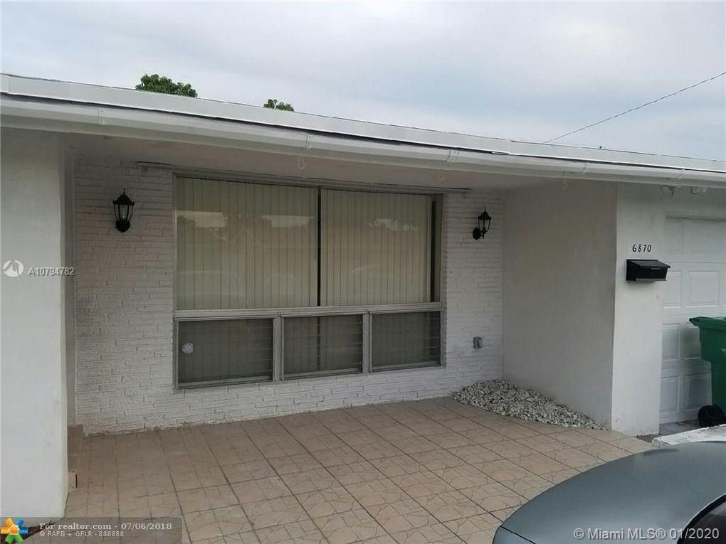 6870 SW 28th St  For Sale A10794782, FL