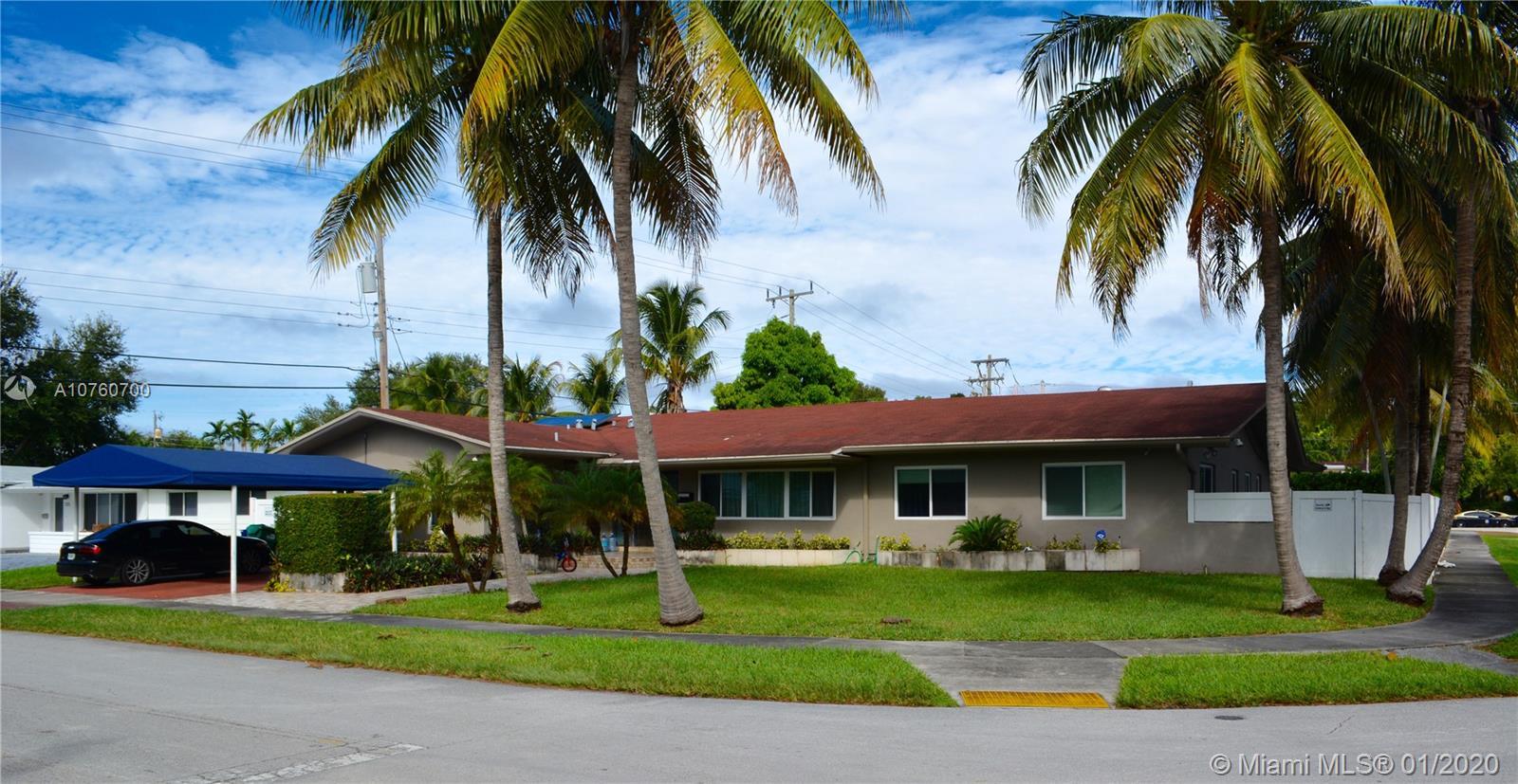 2135 NE 198th Terrace  For Sale A10760700, FL