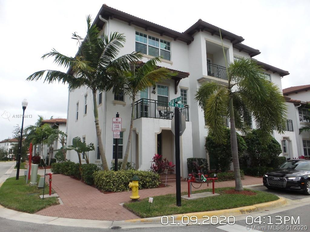 11961 SW 28th Ct #11961 For Sale A10794413, FL