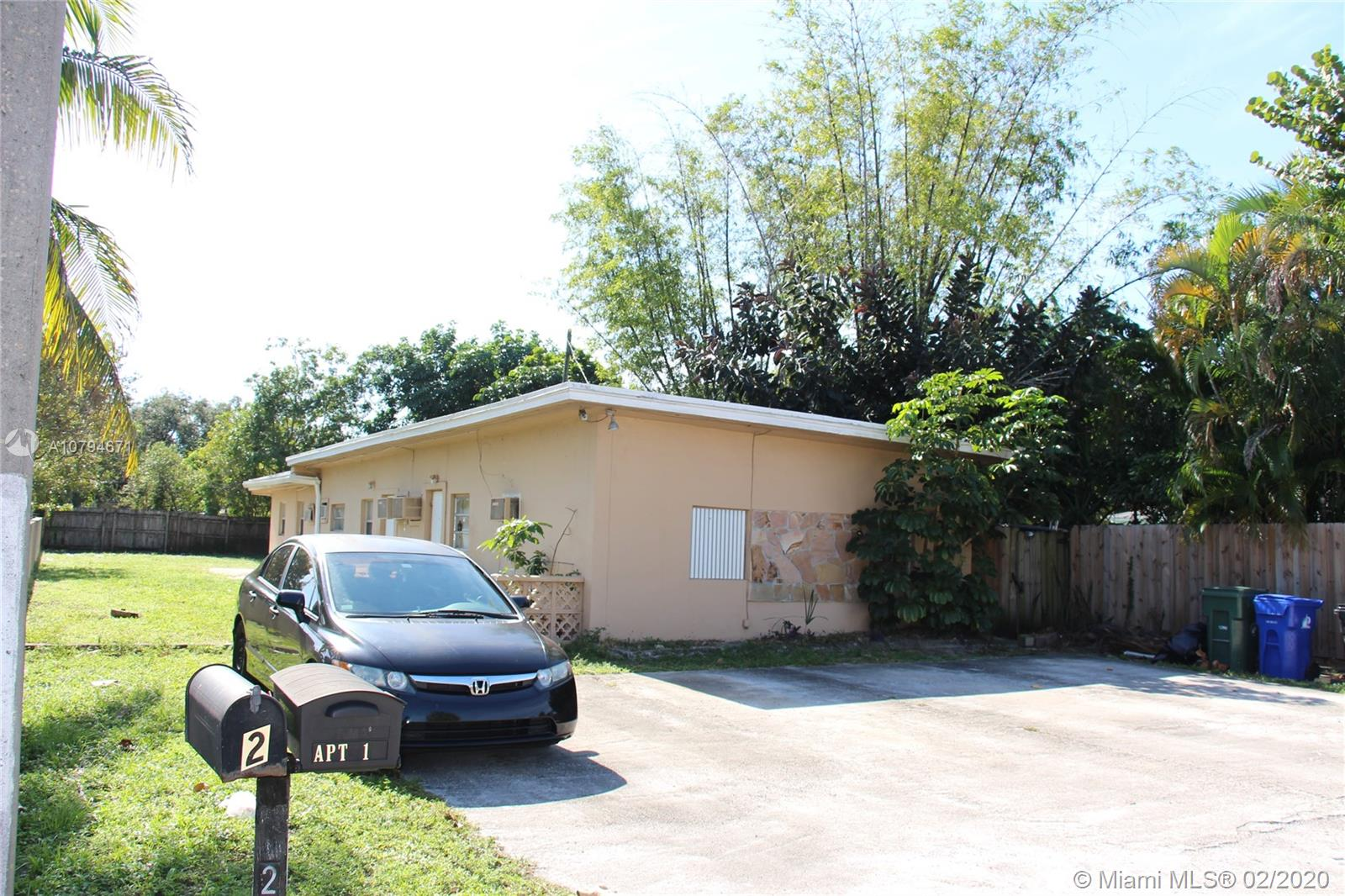 2784 SW 14th St  For Sale A10794671, FL