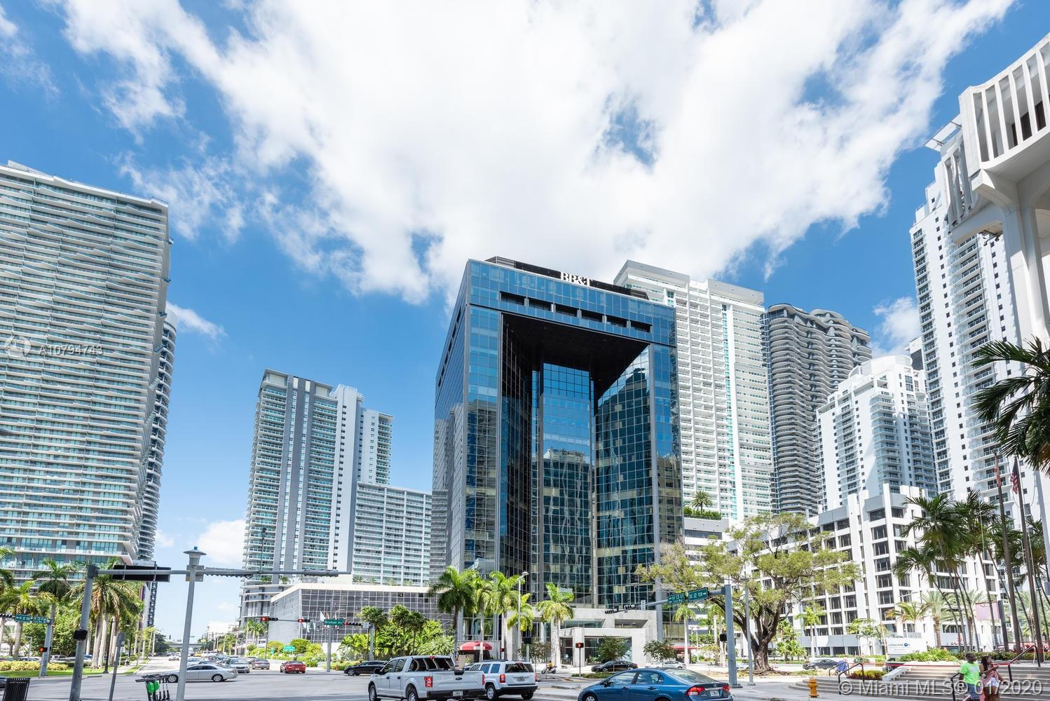 1200  Brickell Ave #1250 For Sale A10794743, FL