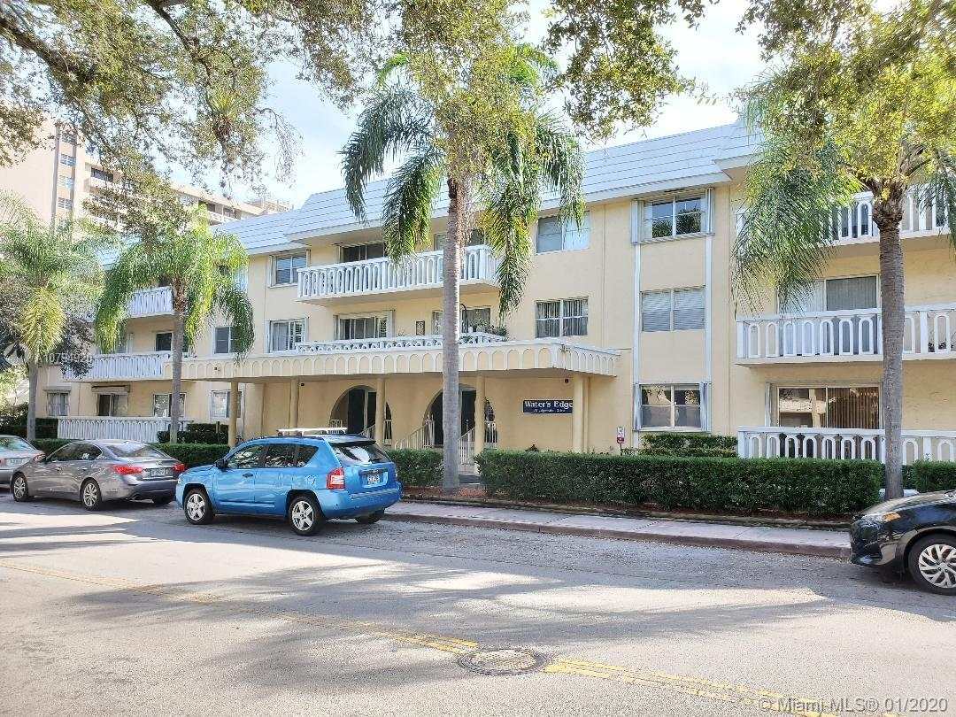 100  Edgewater Dr #212 For Sale A10794920, FL