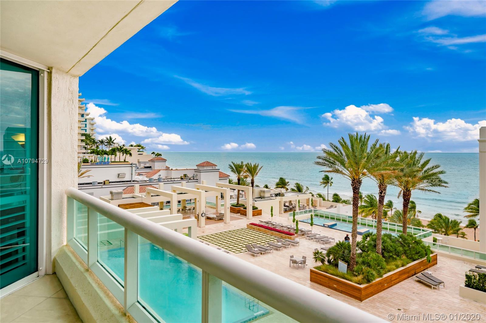 101 S Fort Lauderdale Beach Blvd #901 For Sale A10794729, FL