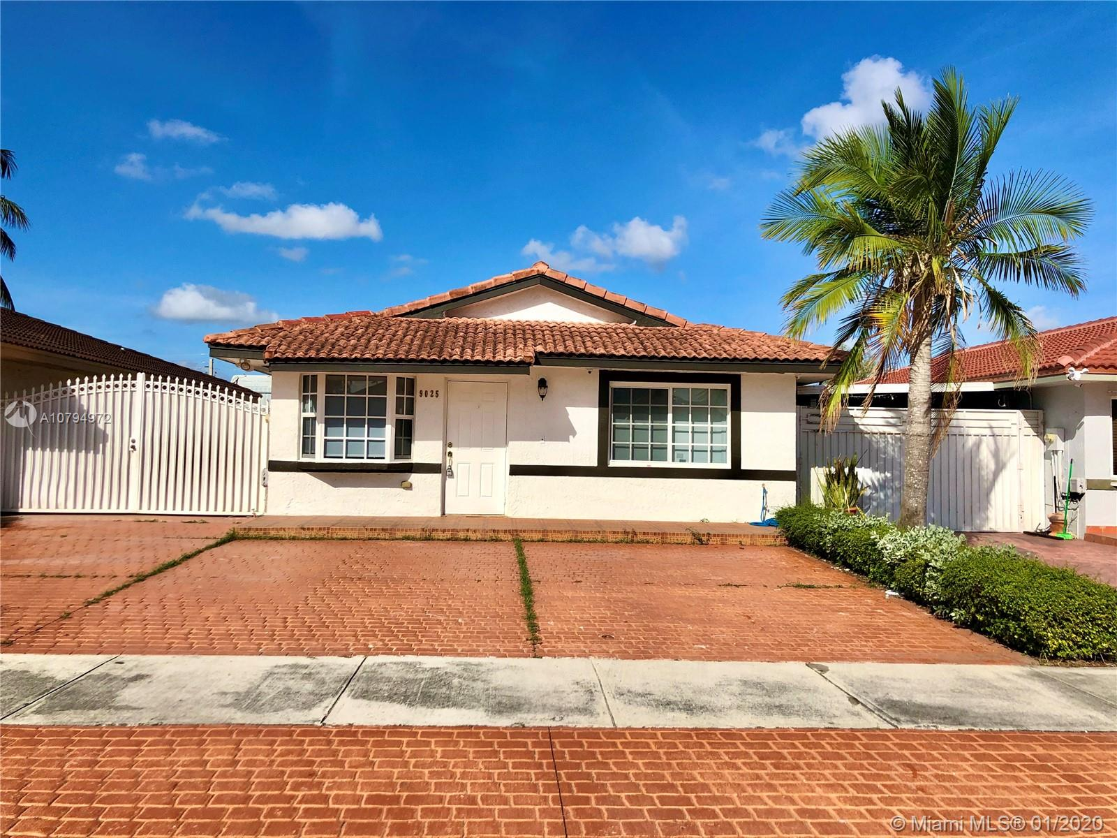9025 NW 117th Ter  For Sale A10794972, FL