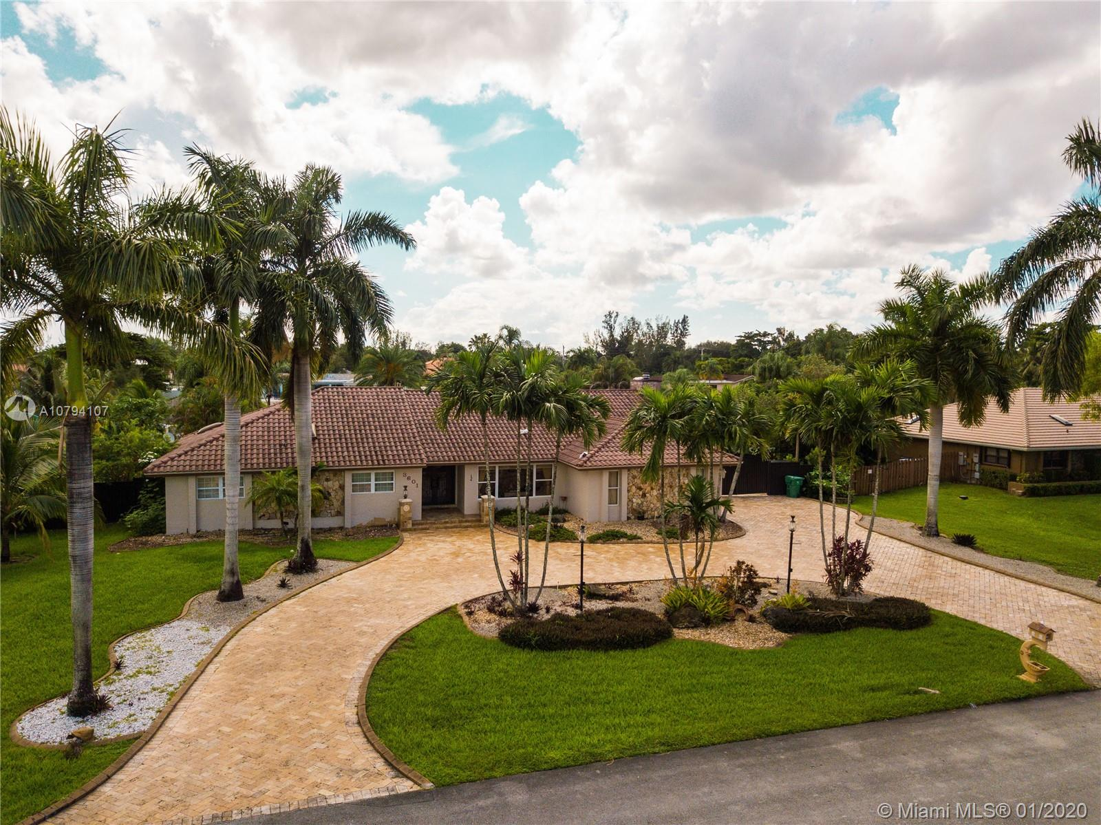 3601 SW 141st Ave  For Sale A10794107, FL