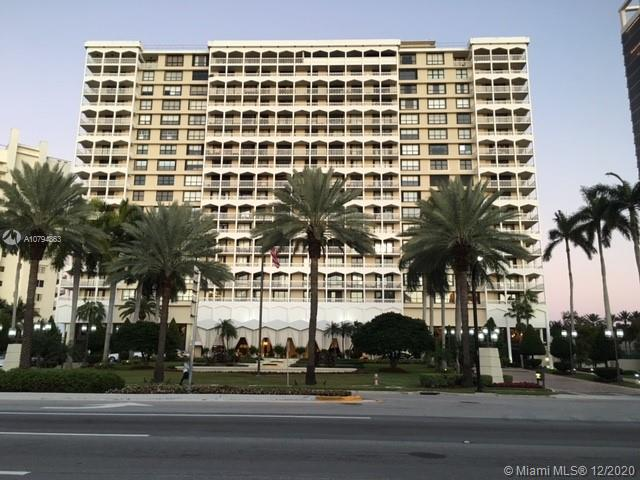 9801  Collins Ave #18X For Sale A10794863, FL