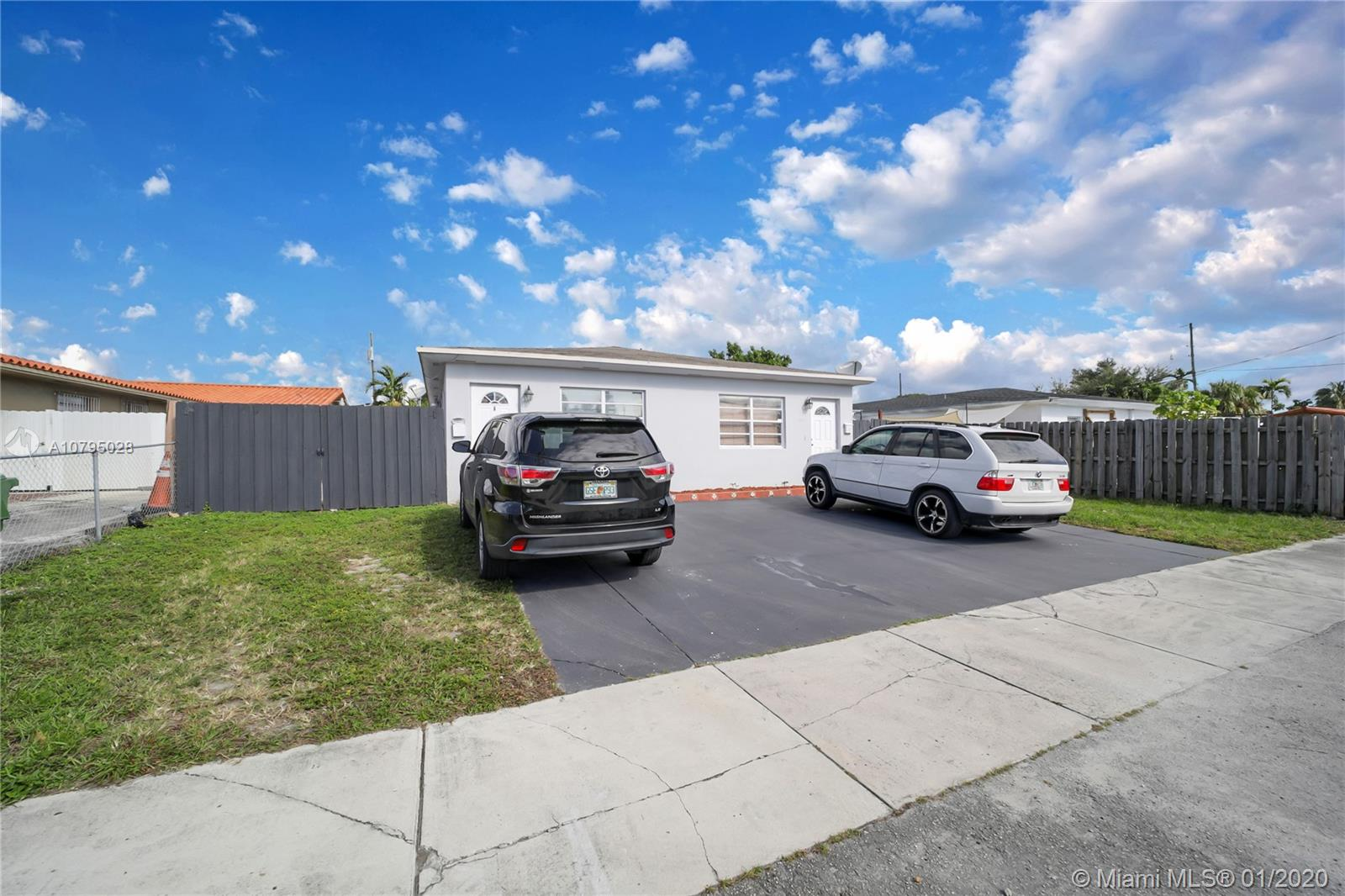 4843 NW 4th St  For Sale A10795028, FL