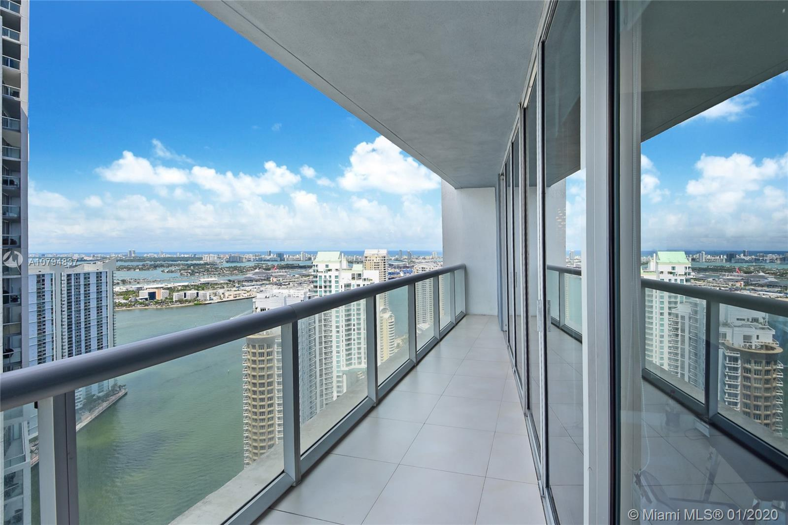 495  Brickell Ave #4810 For Sale A10794837, FL