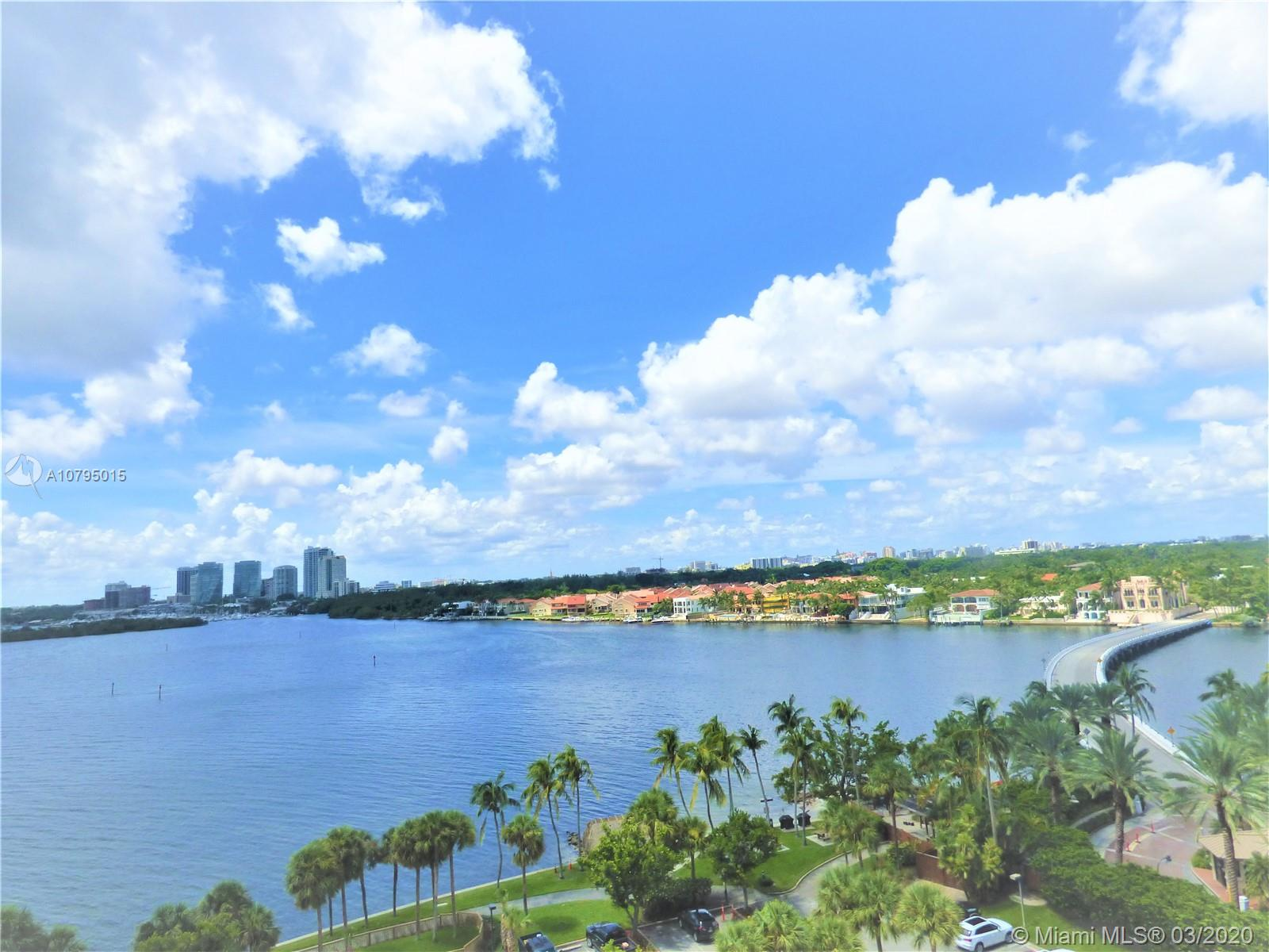 1  Grove Isle Dr #A904 For Sale A10795015, FL