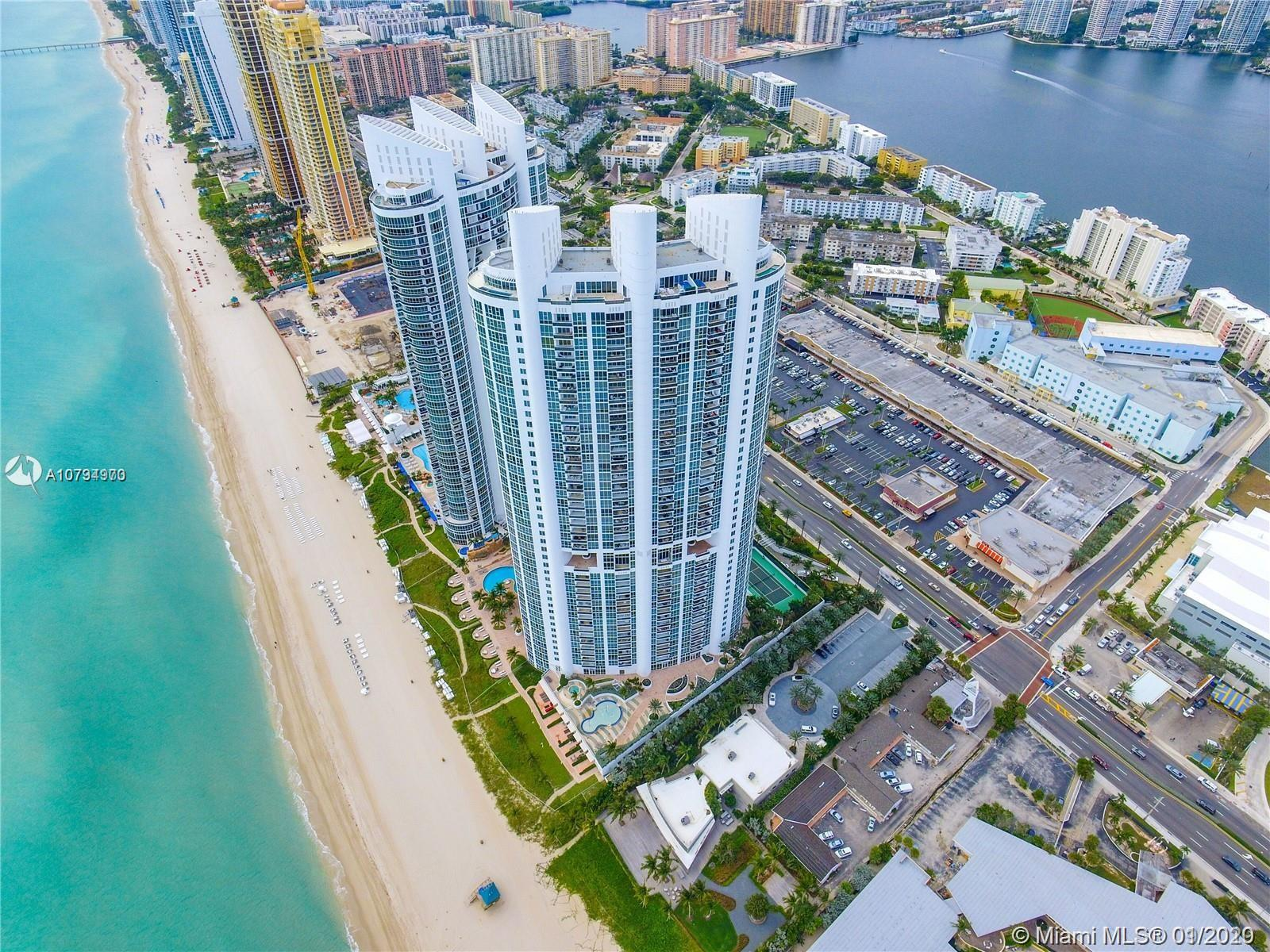 18201  Collins Ave #4009A For Sale A10794970, FL