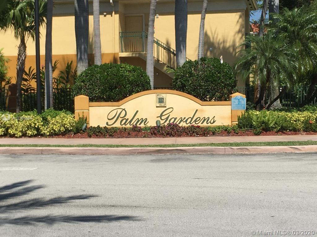 7200 NW 114 AVE #105 For Sale A10795086, FL