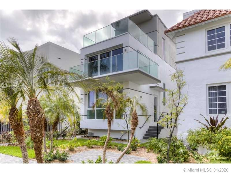 1410  Euclid Ave #B For Sale A10794010, FL