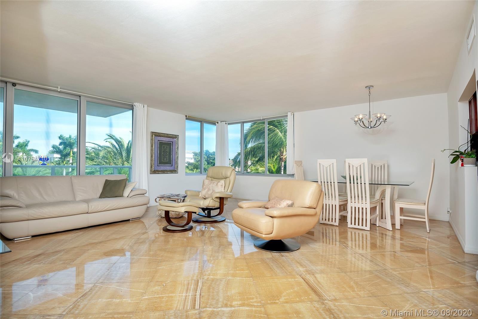 1000  West Avenue #303 For Sale A10794710, FL