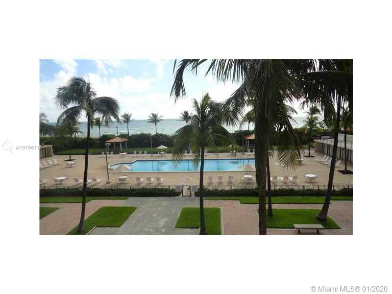 2625  COLLINS AV #304 For Sale A10795115, FL