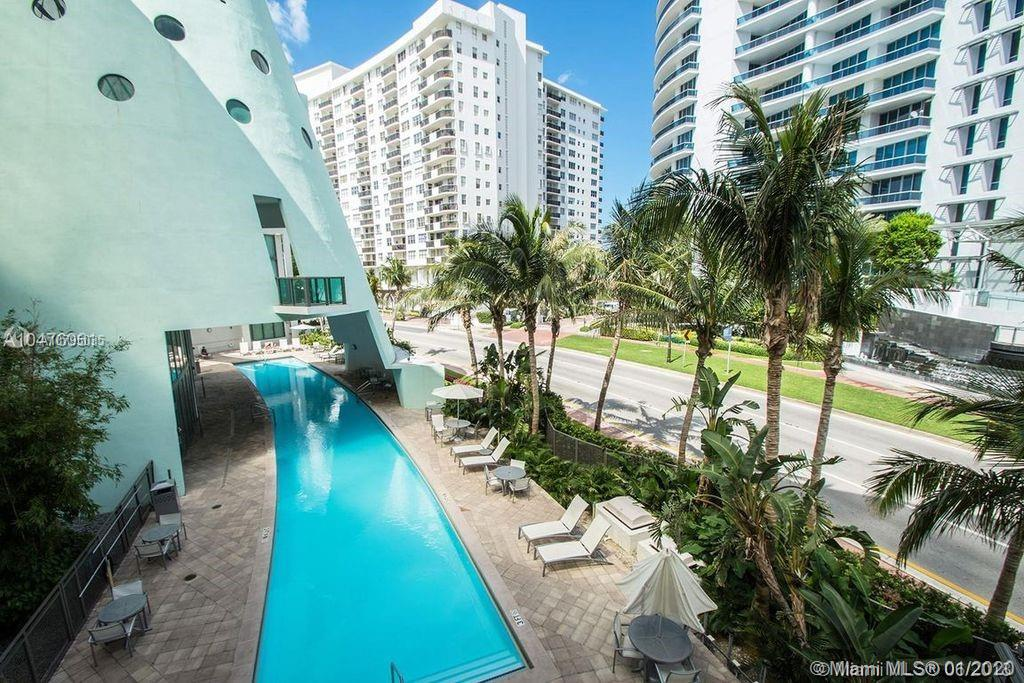 6000  Collins Avenue #138 For Sale A10795035, FL