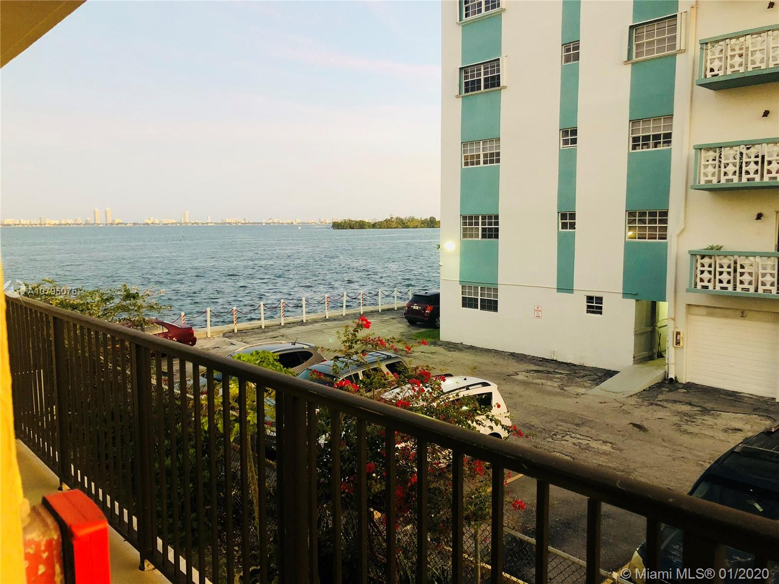 7845 NE Bayshore Ct #12A For Sale A10795075, FL
