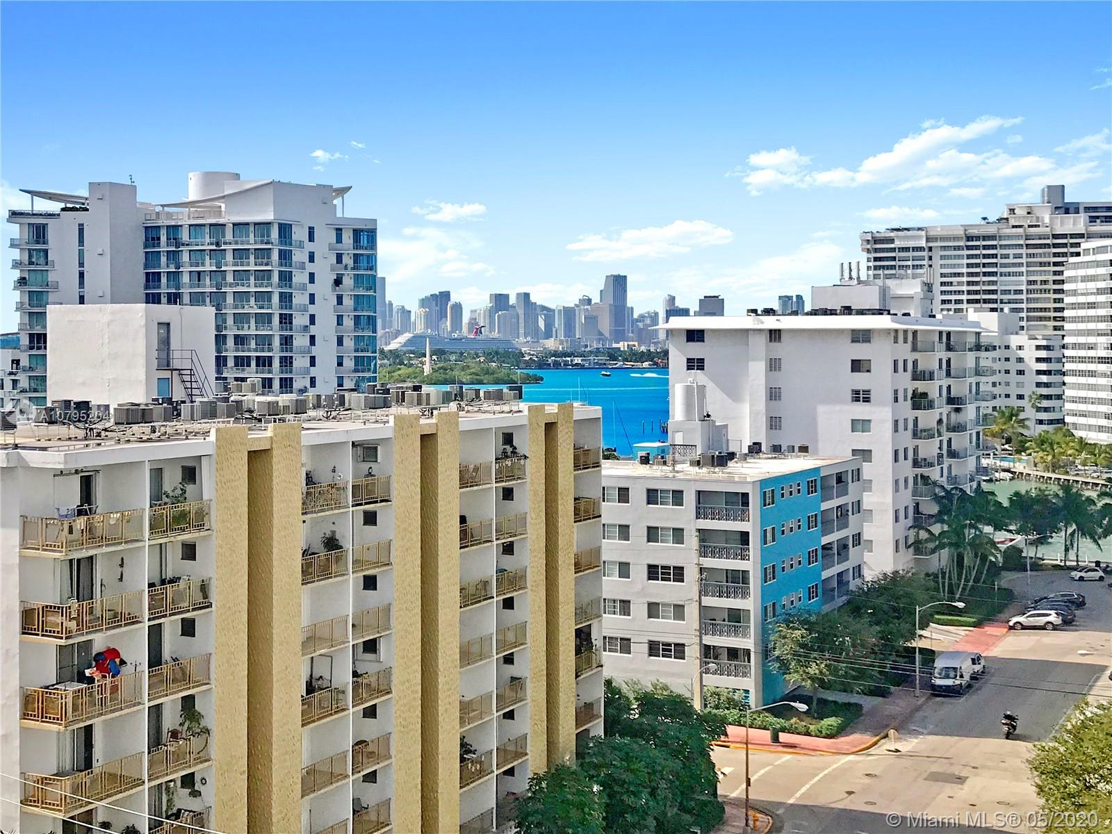 1331  Lincoln Rd #1004 For Sale A10795204, FL