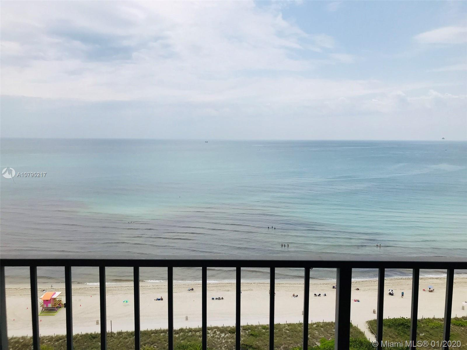 2625  Collins Ave #1903 For Sale A10795217, FL