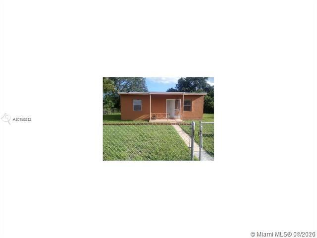 2520 NW 161st St  For Sale A10795242, FL