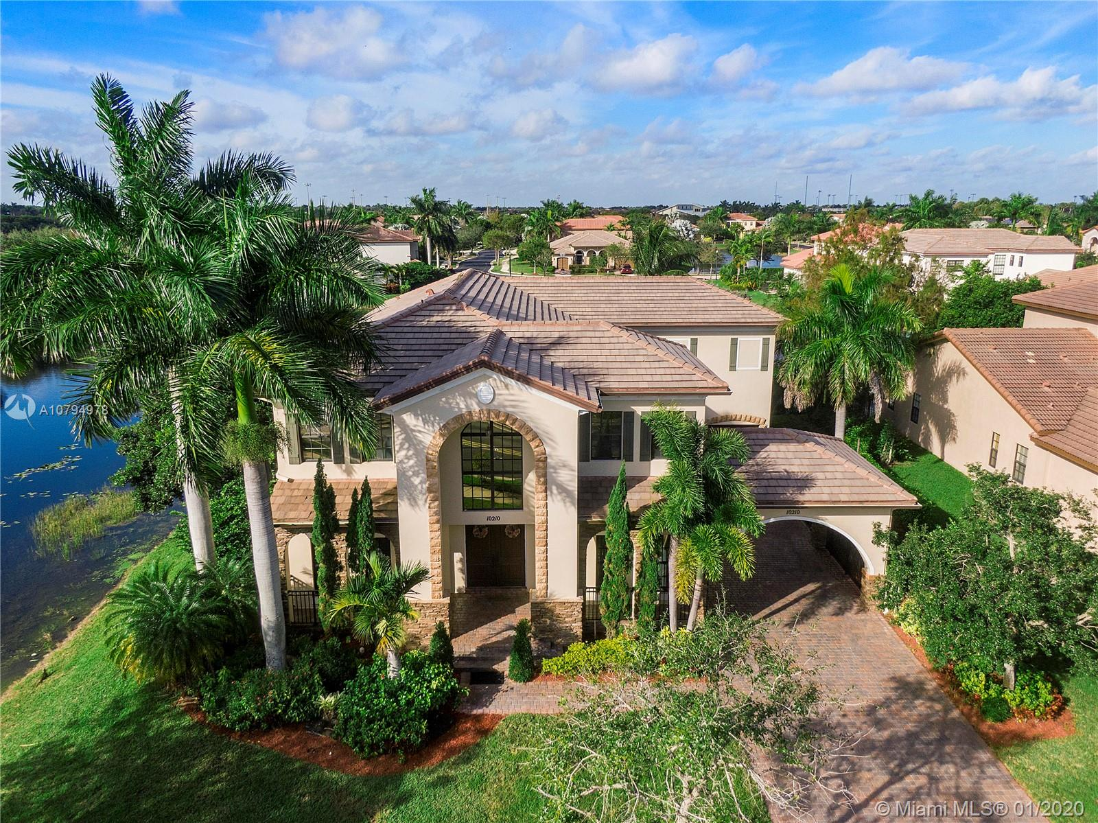 10210 NW Majestic Trl  For Sale A10794978, FL