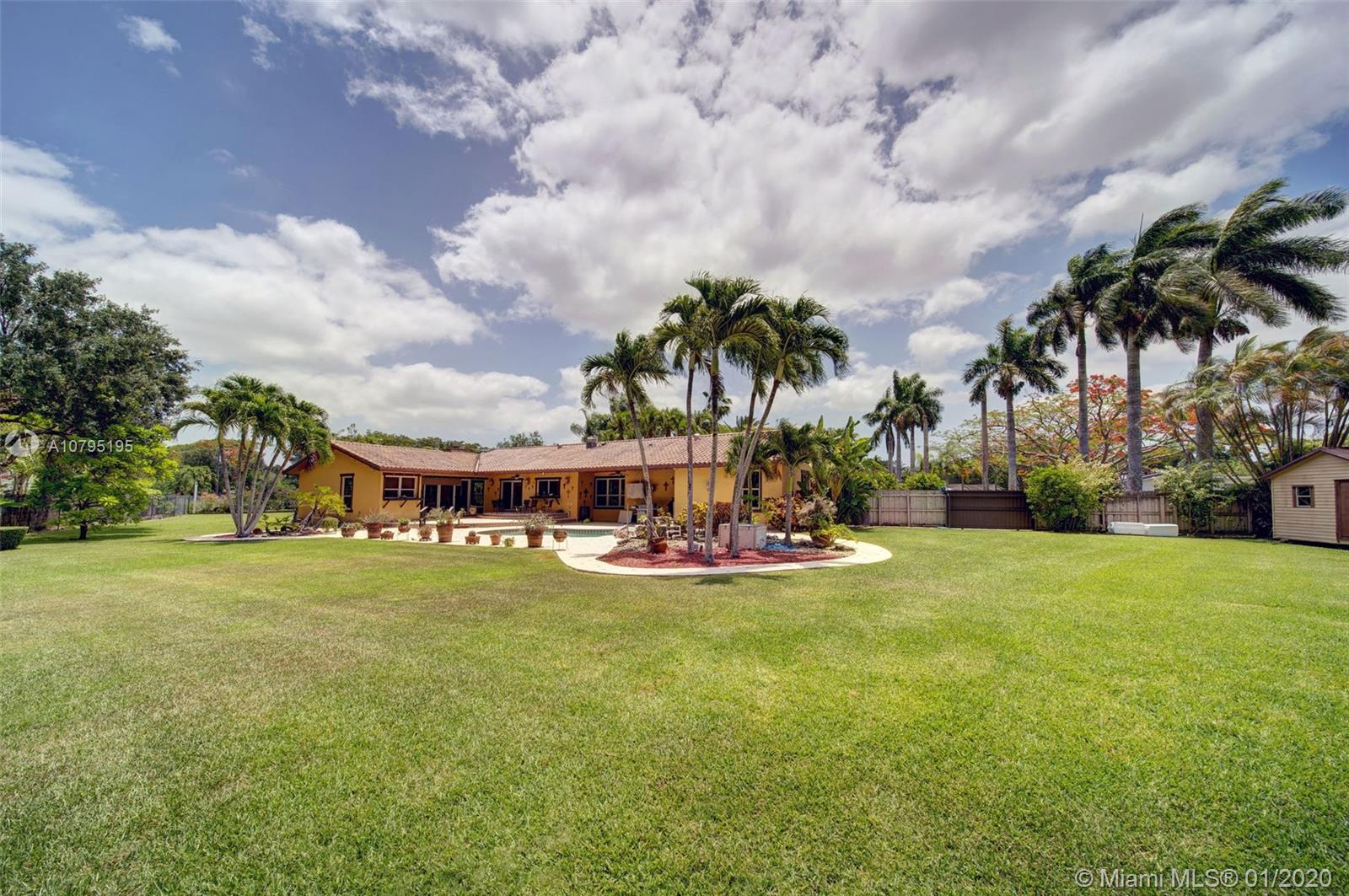 11850 SW 94th Ct  For Sale A10795195, FL