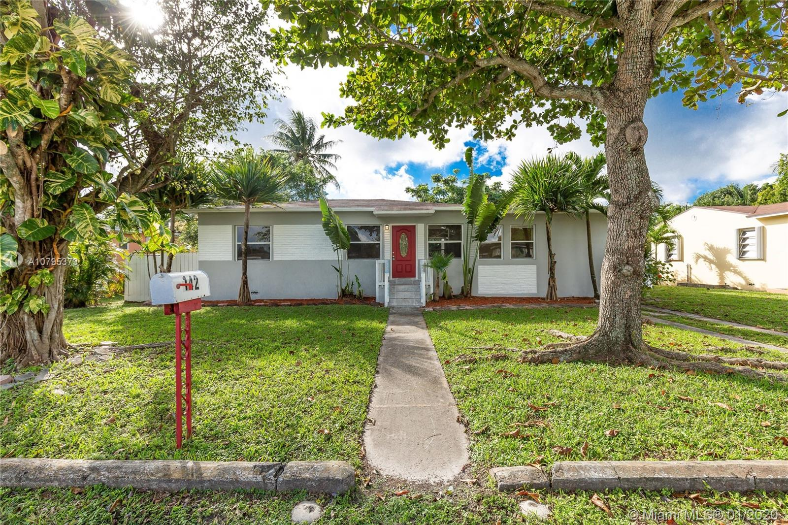 142 NW 147th St  For Sale A10795373, FL