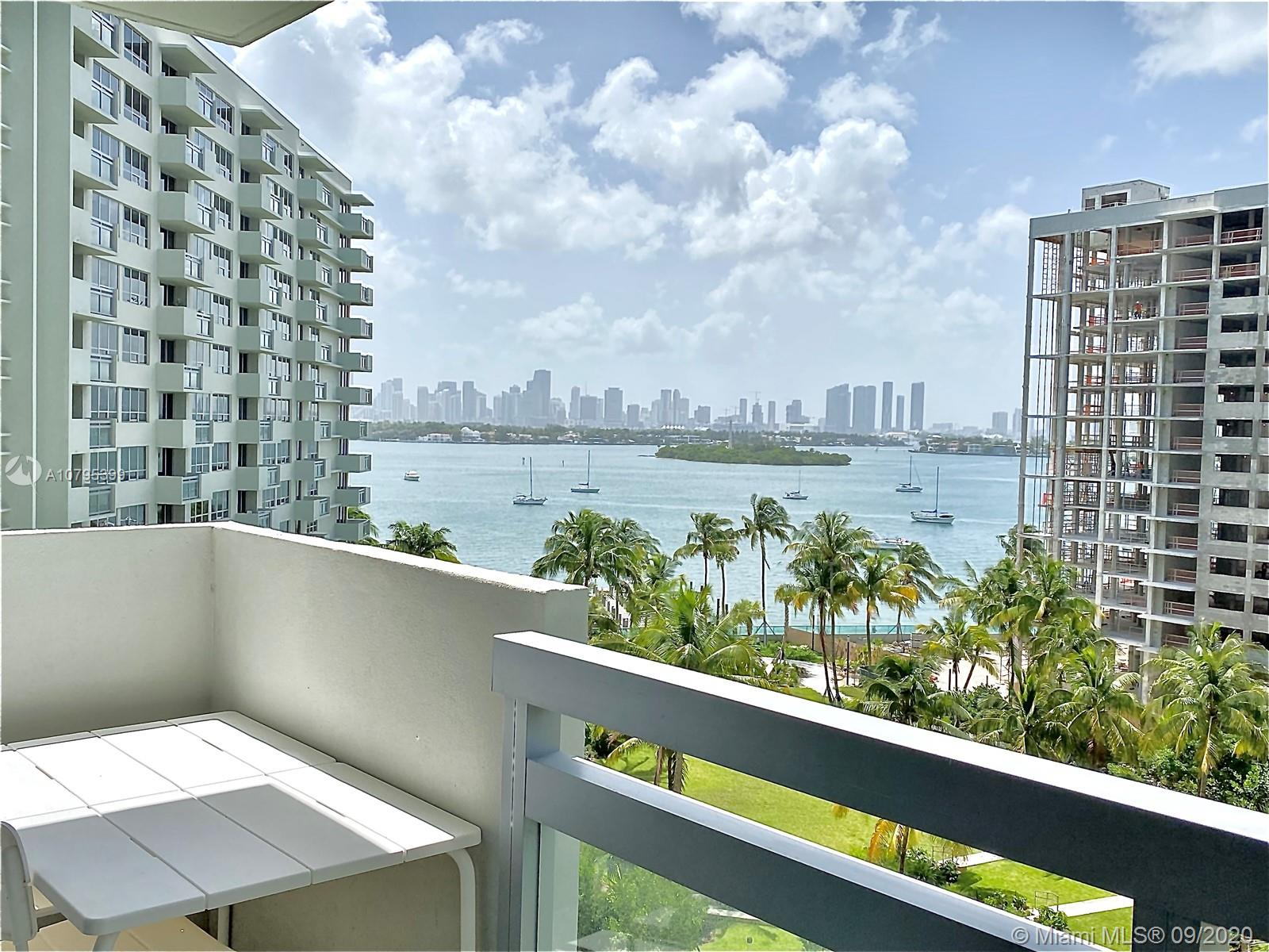 1500  Bay Rd #862S For Sale A10795399, FL