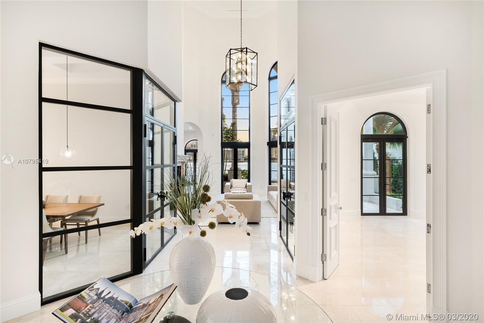 4032  Island Estates Dr  For Sale A10795419, FL