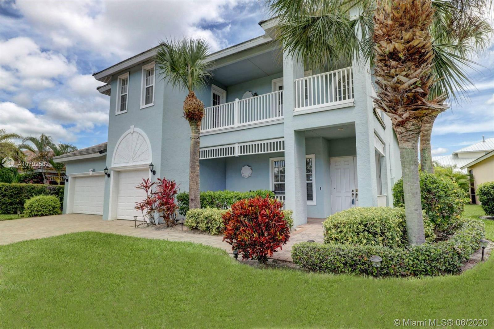 114 NW Madison Ct, Port St. Lucie, FL 34986