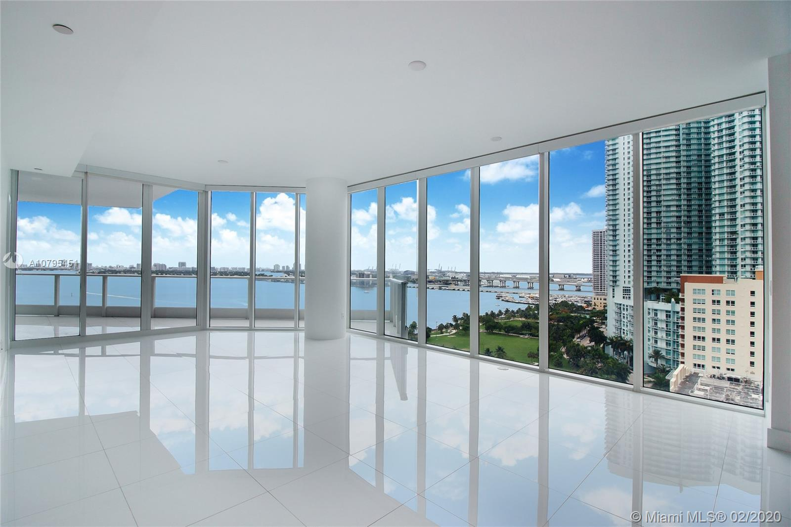 2020 N Bayshore Dr #1702 For Sale A10795451, FL