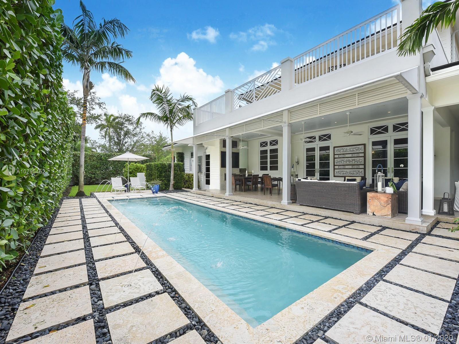 450 Miller Rd, Coral Gables, FL 33146
