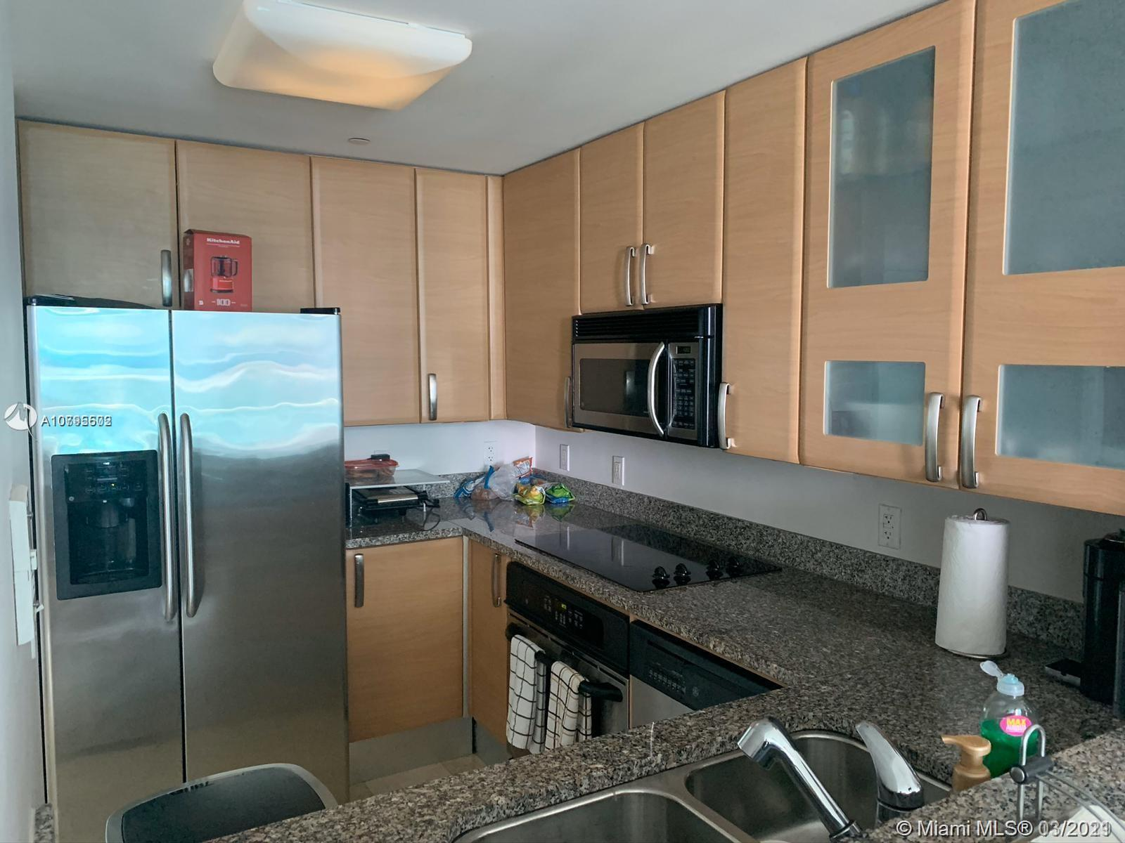 2101  Brickell Ave #3106 For Sale A10795502, FL