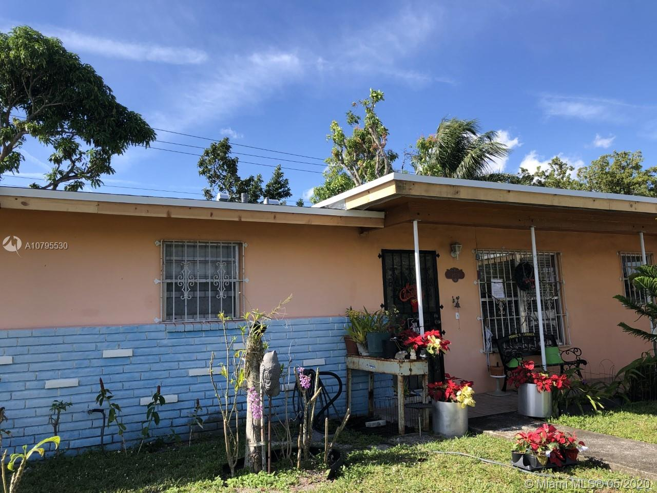 18110 NW 42nd Ave  For Sale A10795530, FL