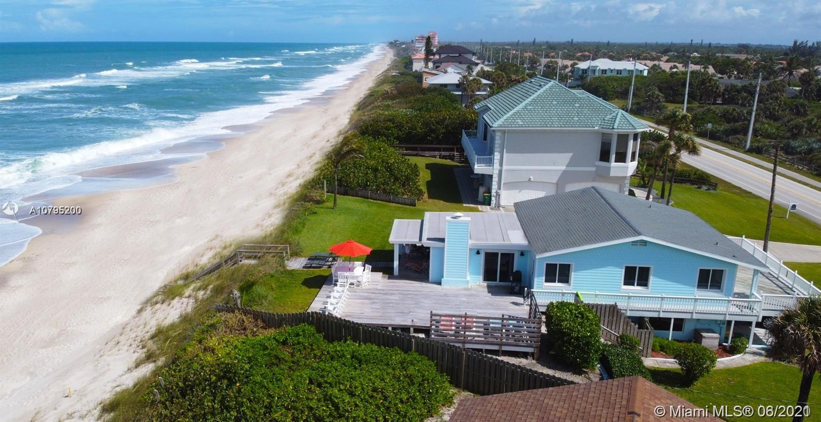 5375 S HIGHWAY A1A #- For Sale A10795200, FL