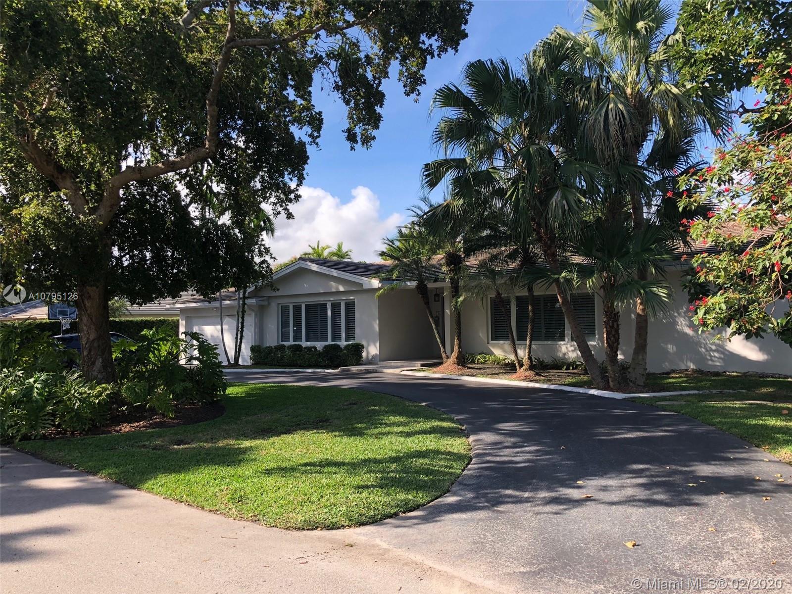 735  Coronado Ave  For Sale A10795126, FL