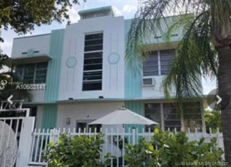 760  Jefferson Ave #7 For Sale A10795571, FL