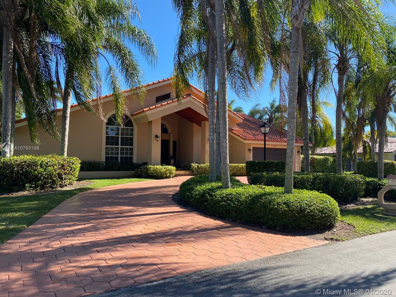 6645 SW 94th Ct  For Sale A10793199, FL