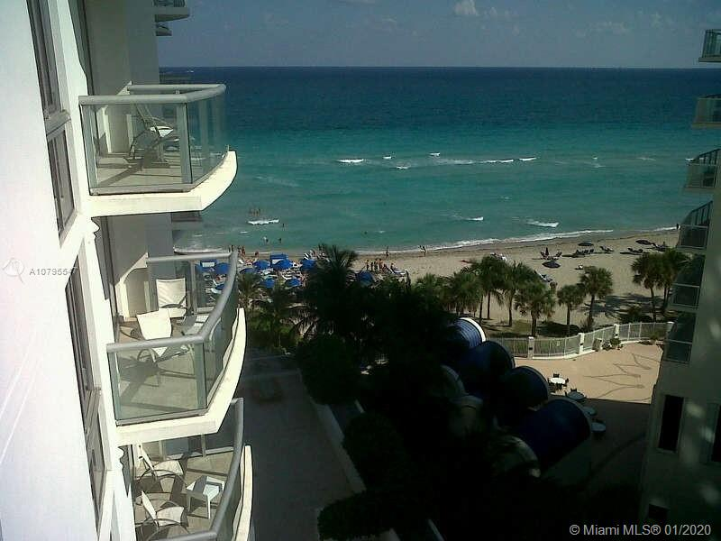 18683  Collins Ave #709 For Sale A10795547, FL