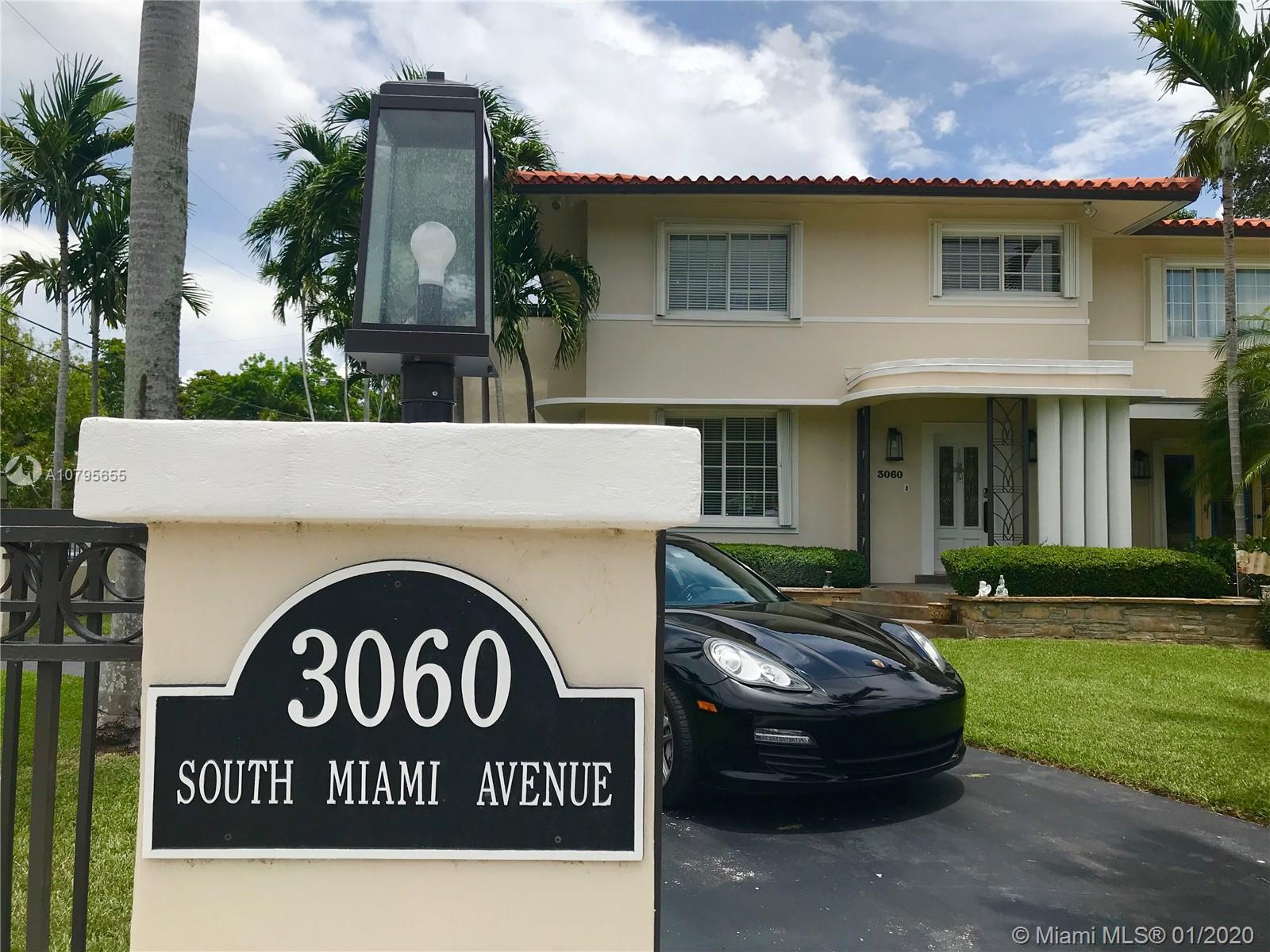 3060 S Miami  For Sale A10795655, FL