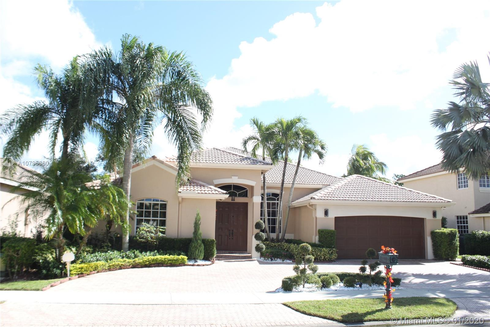 2526  Jardin Dr  For Sale A10795660, FL