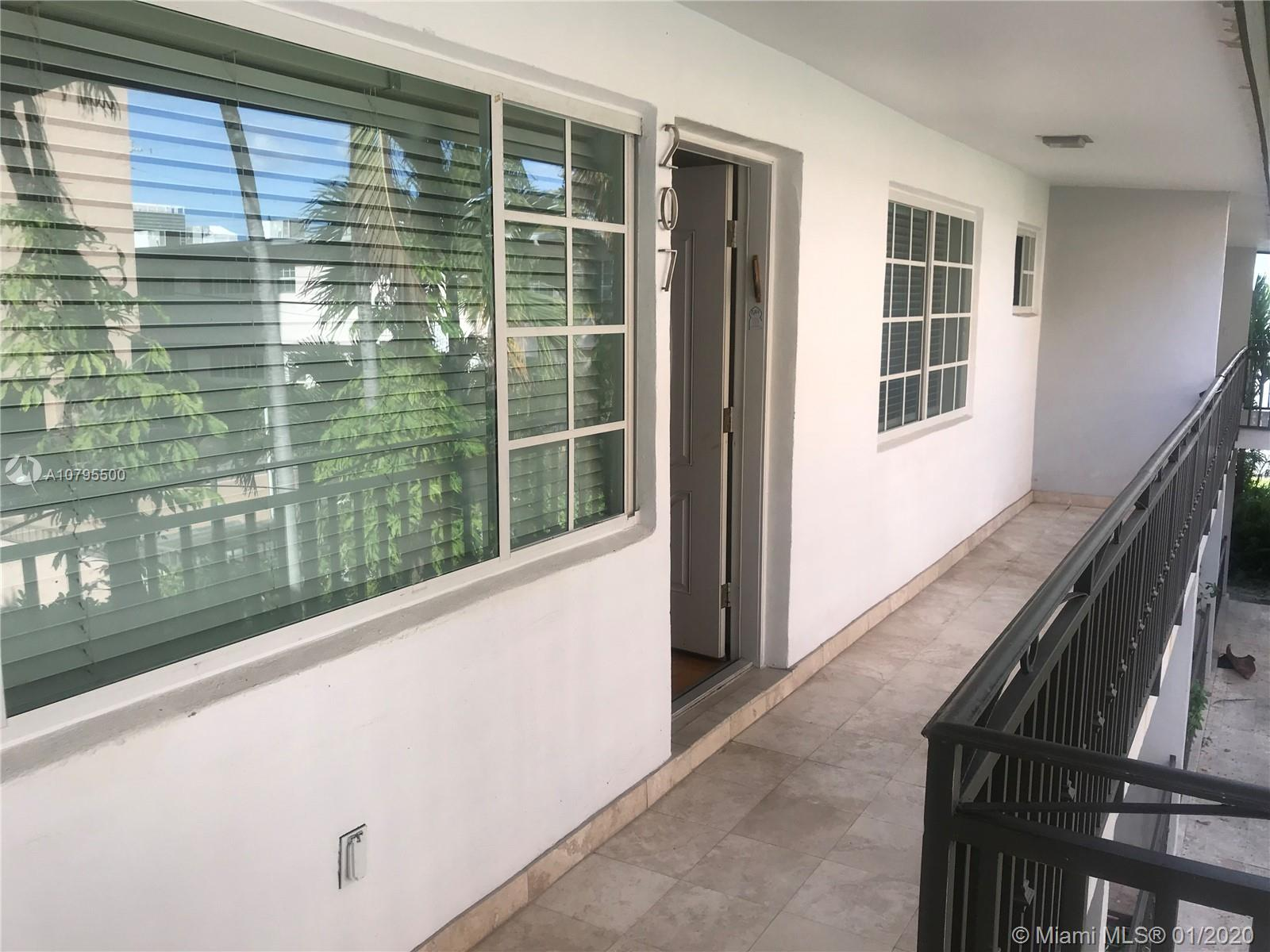 1135  92nd St #204 For Sale A10795500, FL