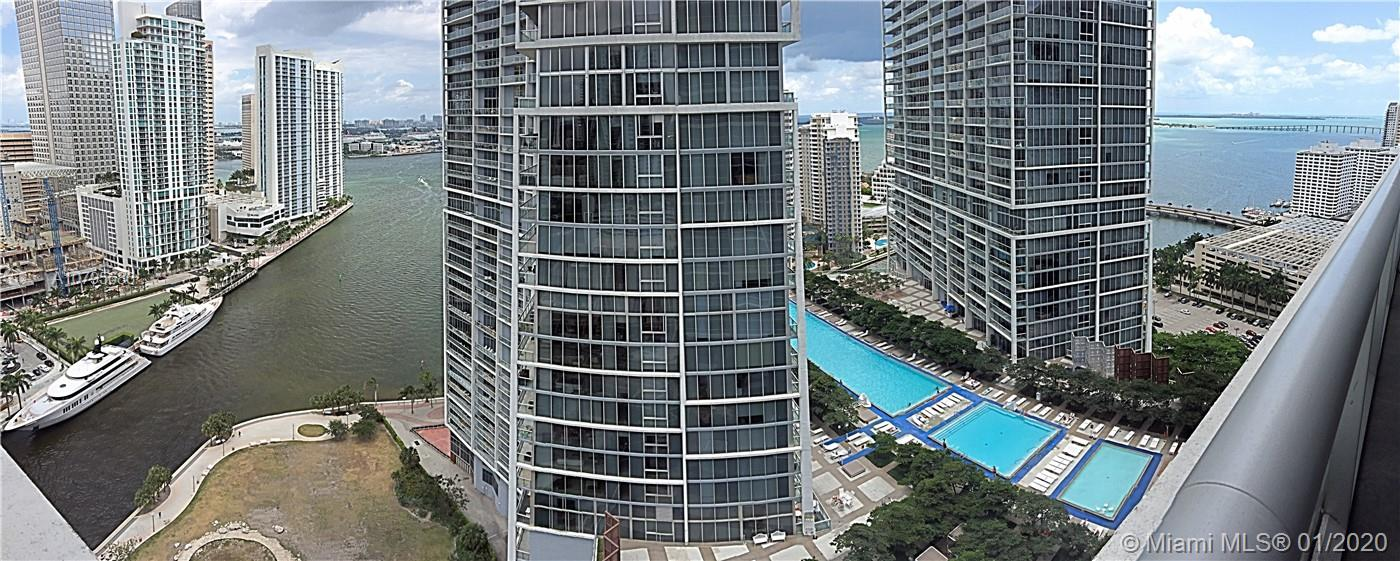 485  Brickell Ave #2802 For Sale A10795686, FL